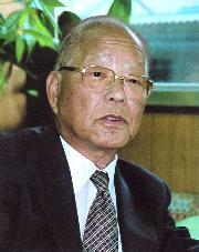 代表取締役会長兼社長 金谷 芳夫