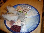 九州の地魚、主に玄海灘や東シナ海の活きのいい魚や 旬の食材をご提供いたします。