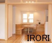 株式会社IRORI (TKM・建築)