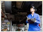 車検・整備・架装工事など、すべて当社が引き受けます!