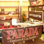 PARADA Custom&CarAudio