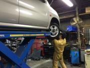 自動車関連業務に幅広く対応
