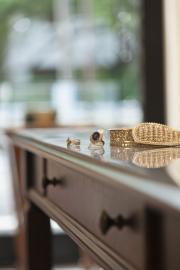 婚約指輪、結婚指輪のフルオーダーは、東京白金台のブリランテ