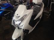 オートバイ高価買取致します!