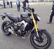 YAMAHAのバイクのことなら当店へ!