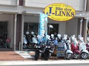 BIKE SHOP J-LINKS