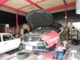 和田自動車整備工場