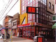 アップガレージライダース大阪松屋町店