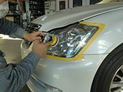 鈑金・塗装、新車販売、自動車保険もお任せください!