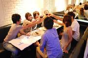 Dining & Shot Bar リーブラ