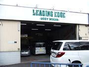 LEADING EDGE(リーディング エッジ)