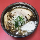 自家製麺 義匠 森田製麺所