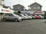 粕谷自動車 株式会社