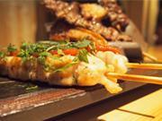 鶏と創作お台所OHAKO