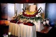 中央典礼の魅せる葬儀