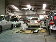 板金・塗装・事故修理