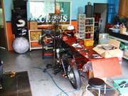 バイク・オートバイの運転前点検で安心サポート!