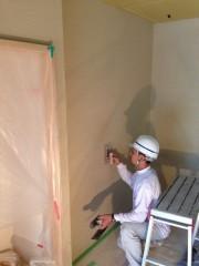 内外壁には漆喰をおすすめしております!