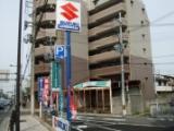 SBS 山本自動車 株式会社 ASY