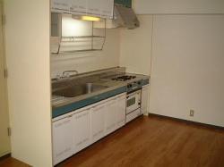 キッチンまわり施工後