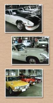 中古車販売、整備・車検、旧車の事なら何でもお任せ!