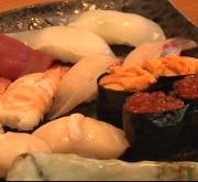 寿司職人の握るお寿司は絶品!新鮮なお造りもどうぞ!