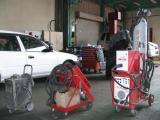 大阪の自動車修理屋さん