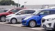 新車市場で楽しく、お得に車選び