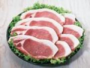 人気の豚料理