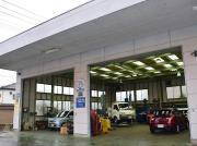 民間車検工場完備!朝出して夕方お渡し可能です。