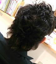 クロスヘアーの特徴