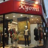 株式会社 ファッションプラザ京美