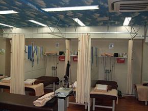 クラモト整骨院・鍼灸院