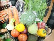 野菜、果物、黒毛和牛など多数の食材で食卓を元気にします