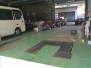 当店は広島県運輸局認証工場です!