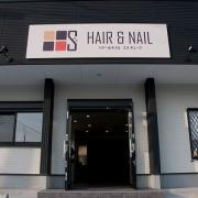 Hair&Nail S3