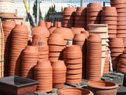 園芸店様や造園職人様にも喜んでいただける鉢などの大量販売も行なっております。