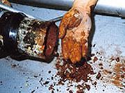 オゾン水殺菌洗浄工法『エコアクオス』の特徴