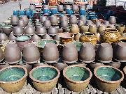 やまちょう 豊和製陶株式会社 店舗イメージ