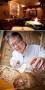 誕生日お祝いレストラン デラセラ