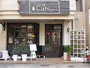 カフェ食堂 Cats