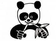 手作り弁当 パンダ