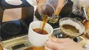 海を越えて届く「美しいコーヒー」