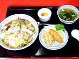 中華レストラン とっきん亭