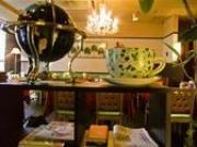 記念日やパーティーシーンにもオススメ。ゆったりくつろげる、大人のためのフレンチ店