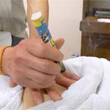 八木鍼灸治療院