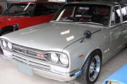 市場に出回っていない旧車のパーツも多数取り扱い!