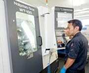 高度な金属切削加工・組立技術のご提供で、 お客様のオーダーにフレキシブルに対応します。