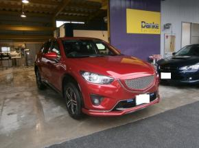Car Clinic DANKE
