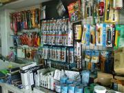 奈良県橿原市のヨシモトです!電動工具・各種工具・建築金物のことならなんでもお任せ下さい。